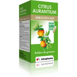 Citrus aurantium (bt 45)
