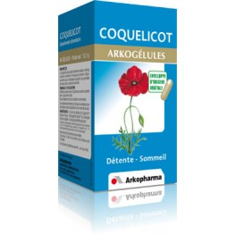 Coquelicot (bt 45)