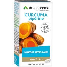Curcuma-Poivre (bt 45)