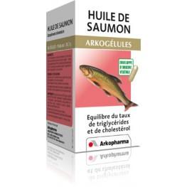 Huile de saumon (bt 150)