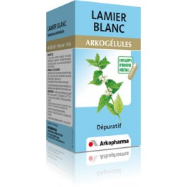 Lamier blanc (bt 45)