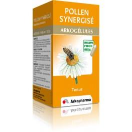 Pollen synergisé (bt 45)
