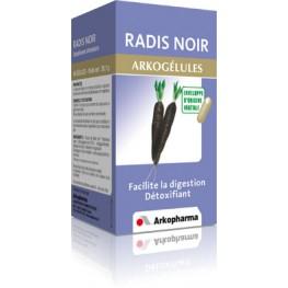 Radis noir (bt 45)