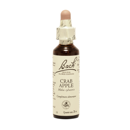 Crab Apple (20ml)
