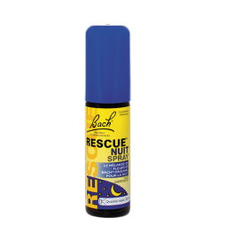 Rescue nuit spray (20ml)
