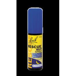 Rescue nuit spray (20ml)