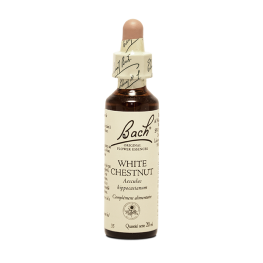 White Chesnut (20ml)
