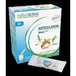 Stick Articulation (bt 15)