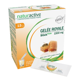 Stick Gelée Royale (bt 15)