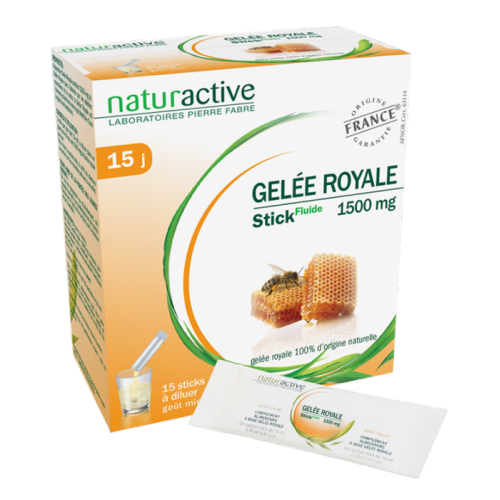 Stick Gelée Royale (bt 15)