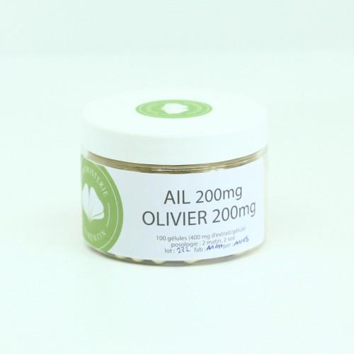 ail-olivier (bt100)