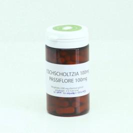 Eschscholtzia-Passiflore (bt100)