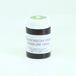 Eschscholtzia-Passiflore (bt60)