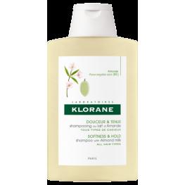 Amande shampooing
