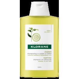 Cedrat shampooing
