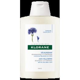 Centaurée shampooing (200ml)