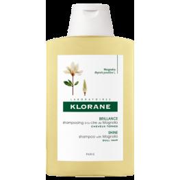 Magnolia shampooing