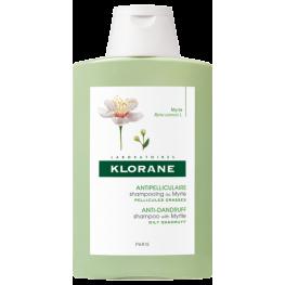 Myrte shampooing (200ml)