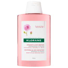 Pivoine shampooing (400ml)
